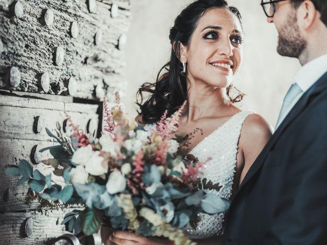 Il matrimonio di Christina e Luca a Cesena, Forlì-Cesena 2