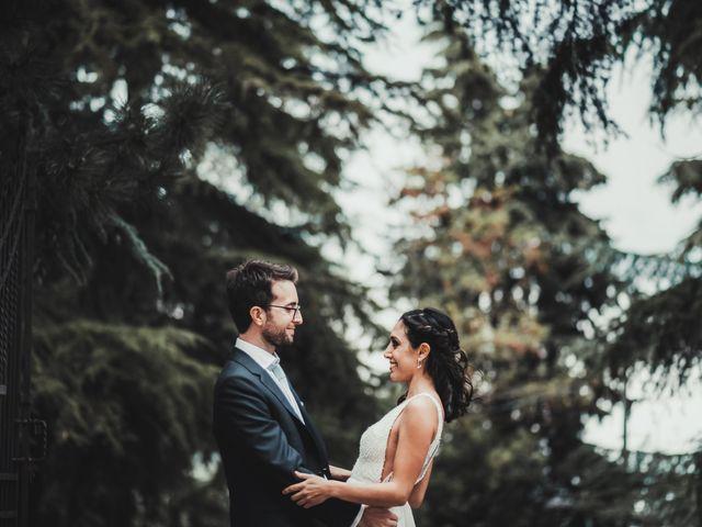 Il matrimonio di Christina e Luca a Cesena, Forlì-Cesena 34