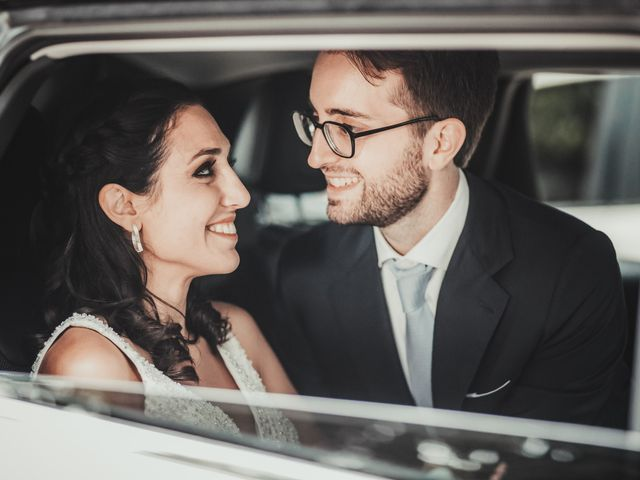 Il matrimonio di Christina e Luca a Cesena, Forlì-Cesena 35