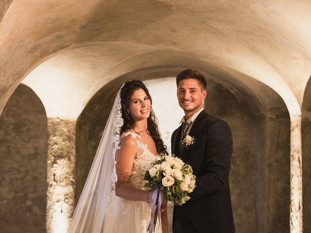 Il matrimonio di Matteo e Caterina a Bagnacavallo, Ravenna 46