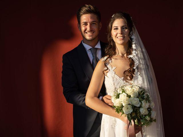 Il matrimonio di Matteo e Caterina a Bagnacavallo, Ravenna 53