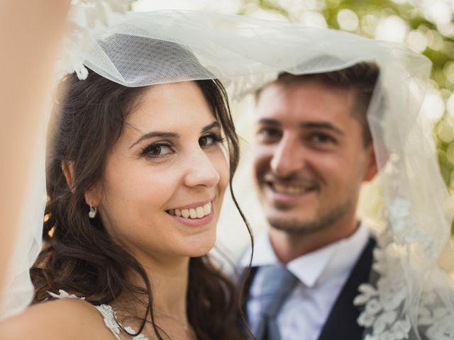 Il matrimonio di Matteo e Caterina a Bagnacavallo, Ravenna 65