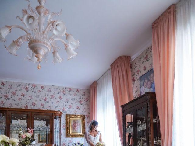 Il matrimonio di Giorgia e Lucio a Sorrento, Napoli 6