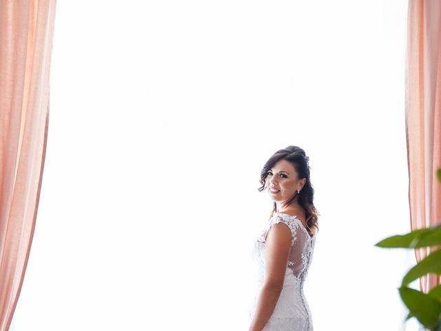 Il matrimonio di Giorgia e Lucio a Sorrento, Napoli 8