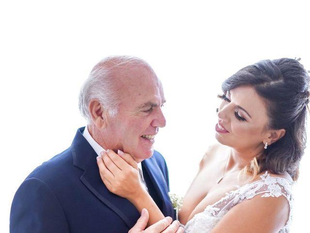 Il matrimonio di Giorgia e Lucio a Sorrento, Napoli 9