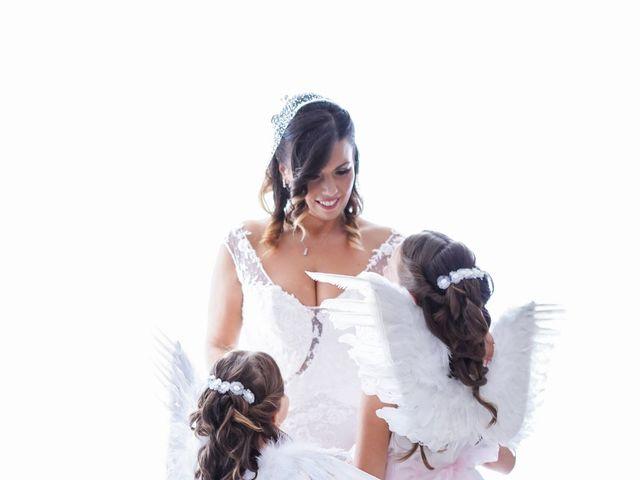 Il matrimonio di Giorgia e Lucio a Sorrento, Napoli 13