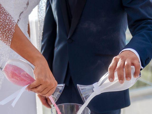 Il matrimonio di Giorgia e Lucio a Sorrento, Napoli 17
