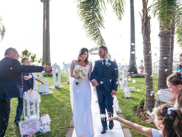 Il matrimonio di Giorgia e Lucio a Sorrento, Napoli 21