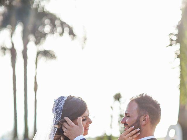 Il matrimonio di Giorgia e Lucio a Sorrento, Napoli 23