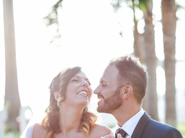 Il matrimonio di Giorgia e Lucio a Sorrento, Napoli 29
