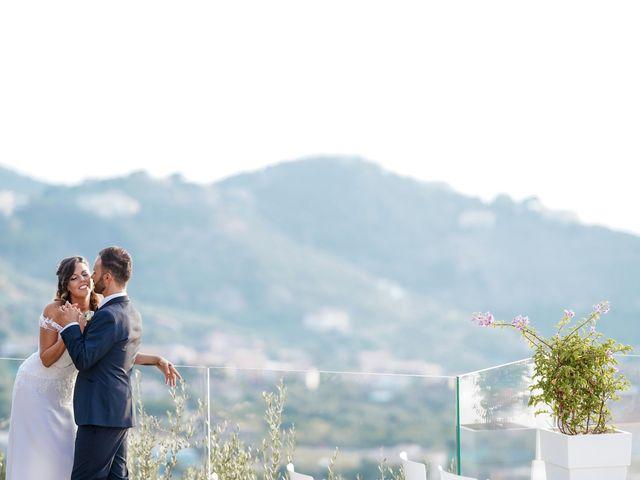 Il matrimonio di Giorgia e Lucio a Sorrento, Napoli 32
