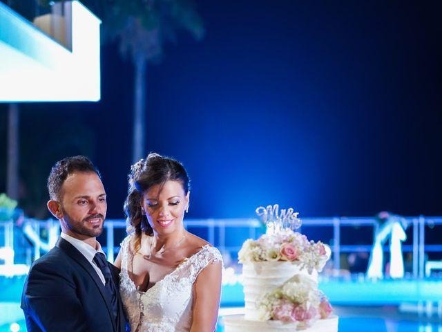 Il matrimonio di Giorgia e Lucio a Sorrento, Napoli 47