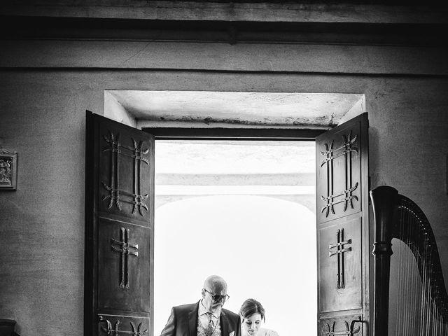 Il matrimonio di Thomas e Irene a Cuasso al Monte, Varese 32