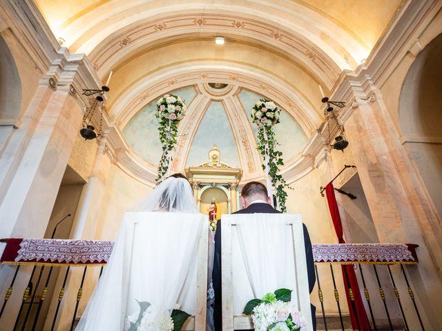 Il matrimonio di Thomas e Irene a Cuasso al Monte, Varese 35