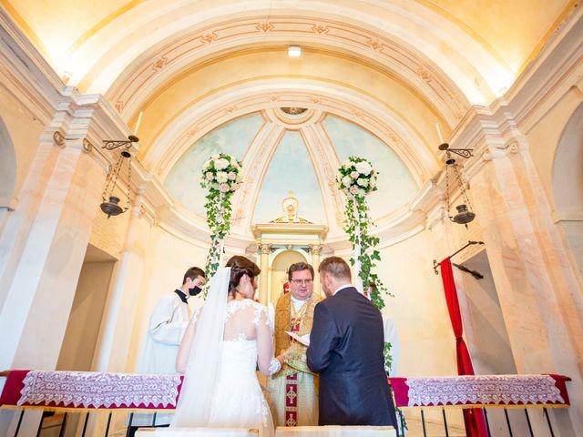 Il matrimonio di Thomas e Irene a Cuasso al Monte, Varese 37