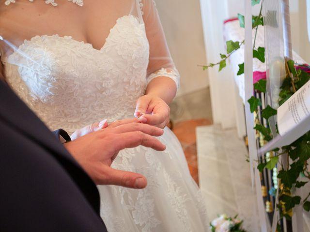 Il matrimonio di Thomas e Irene a Cuasso al Monte, Varese 40