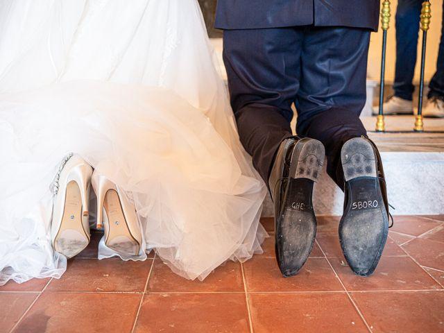 Il matrimonio di Thomas e Irene a Cuasso al Monte, Varese 43