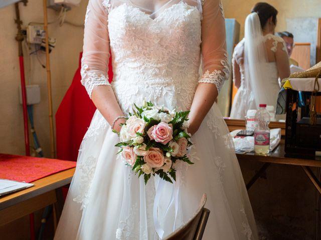 Il matrimonio di Thomas e Irene a Cuasso al Monte, Varese 45