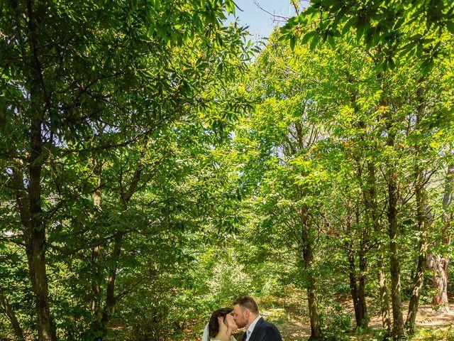 Il matrimonio di Thomas e Irene a Cuasso al Monte, Varese 63