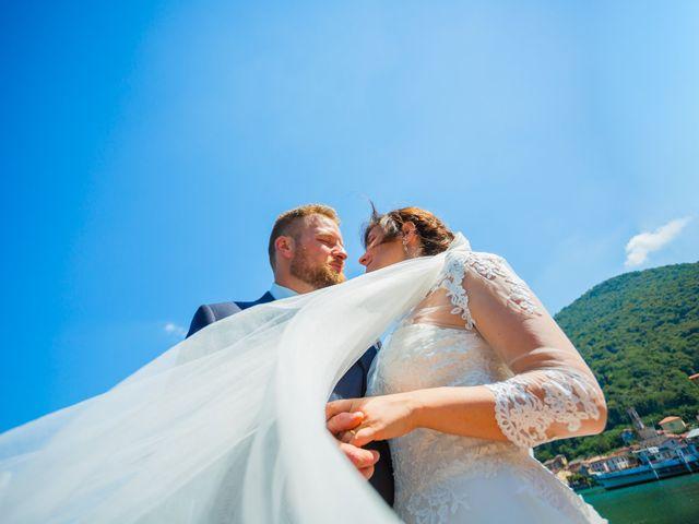 Il matrimonio di Thomas e Irene a Cuasso al Monte, Varese 75