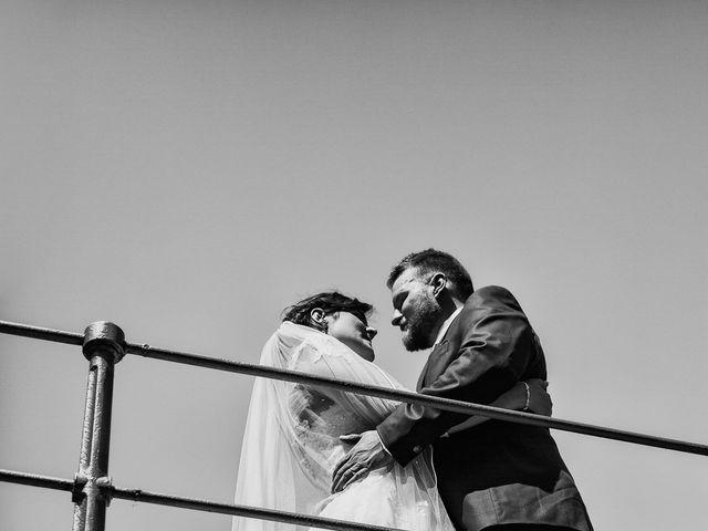 Il matrimonio di Thomas e Irene a Cuasso al Monte, Varese 77