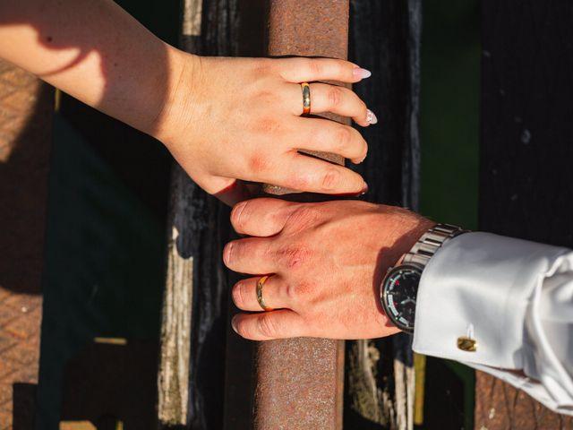 Il matrimonio di Thomas e Irene a Cuasso al Monte, Varese 80