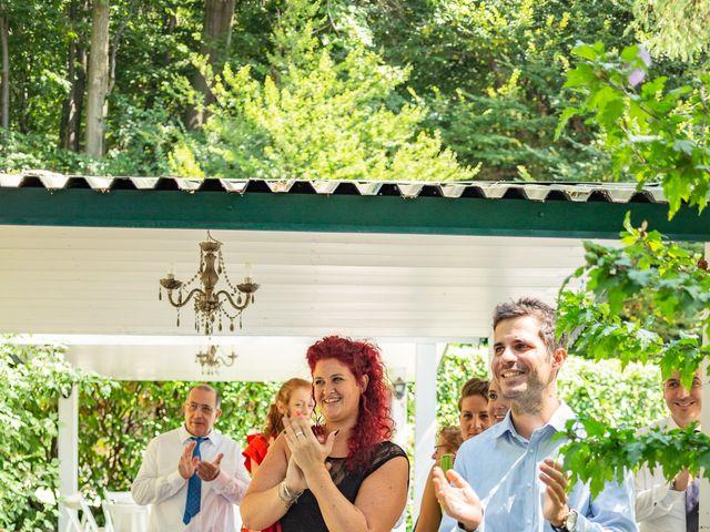Il matrimonio di Thomas e Irene a Cuasso al Monte, Varese 85