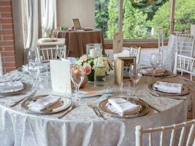 Il matrimonio di Thomas e Irene a Cuasso al Monte, Varese 89