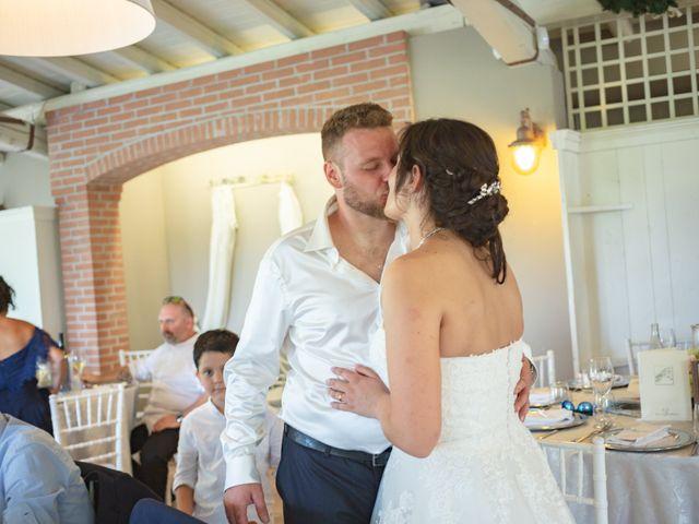 Il matrimonio di Thomas e Irene a Cuasso al Monte, Varese 99