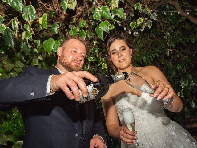 Il matrimonio di Thomas e Irene a Cuasso al Monte, Varese 124