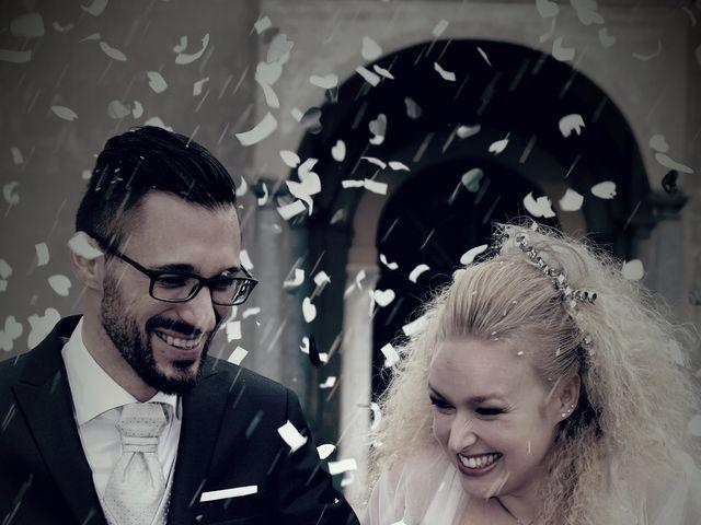 Il matrimonio di Marco e Stefania  a Bergamo, Bergamo 3