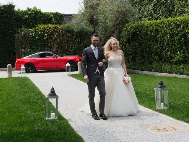 Il matrimonio di Marco e Stefania  a Bergamo, Bergamo 4
