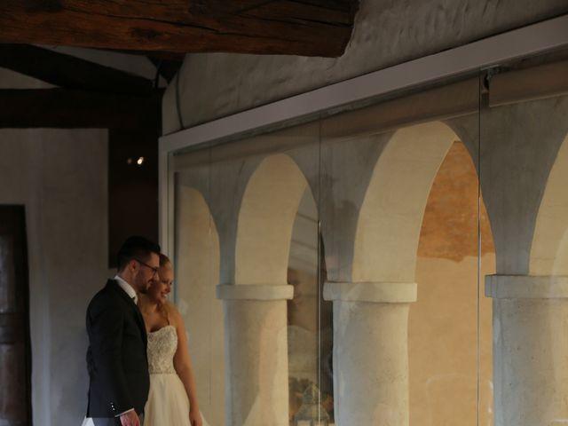 Il matrimonio di Marco e Stefania  a Bergamo, Bergamo 8