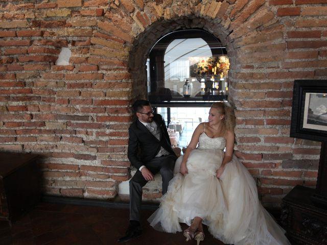 Il matrimonio di Marco e Stefania  a Bergamo, Bergamo 9