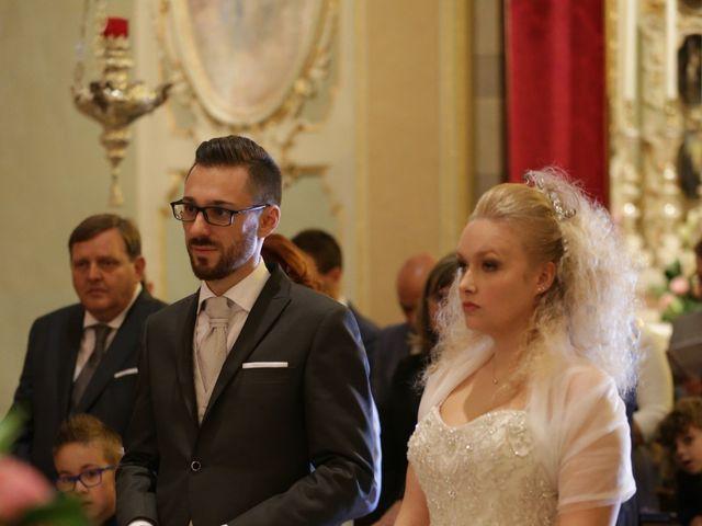 Il matrimonio di Marco e Stefania  a Bergamo, Bergamo 10