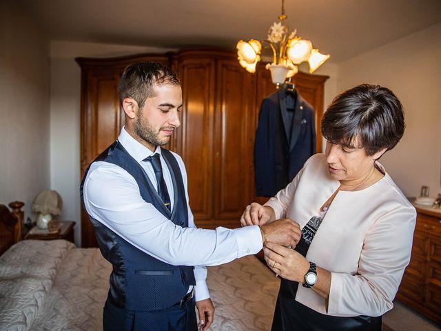 Il matrimonio di Davide e Ilaria a Ghedi, Brescia 12