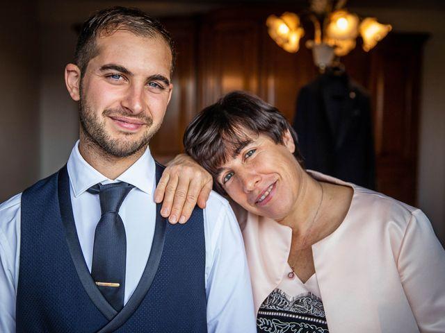 Il matrimonio di Davide e Ilaria a Ghedi, Brescia 14
