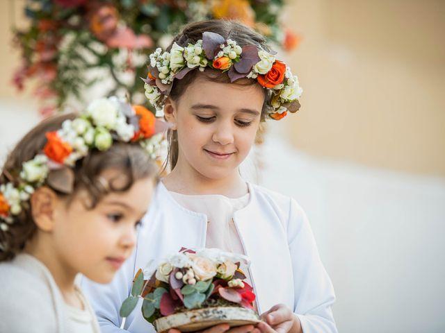 Il matrimonio di Davide e Ilaria a Ghedi, Brescia 31