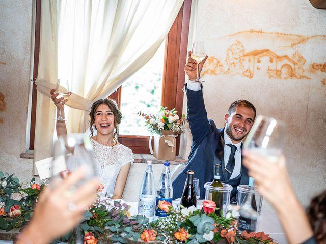 Il matrimonio di Davide e Ilaria a Ghedi, Brescia 63
