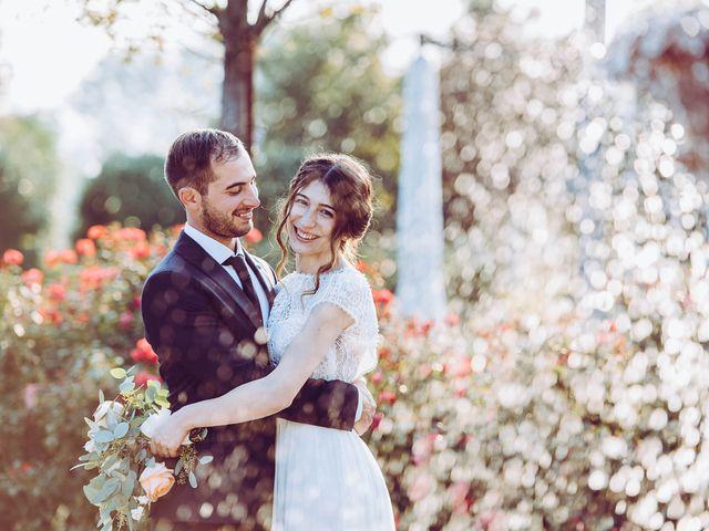 Il matrimonio di Davide e Ilaria a Ghedi, Brescia 66