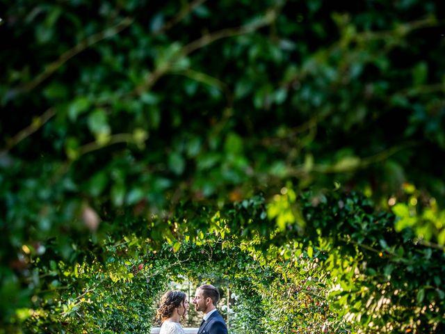 Il matrimonio di Davide e Ilaria a Ghedi, Brescia 69