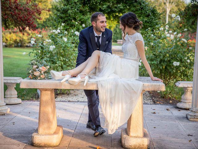 Il matrimonio di Davide e Ilaria a Ghedi, Brescia 71