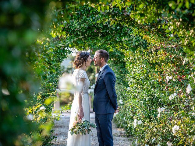 Il matrimonio di Davide e Ilaria a Ghedi, Brescia 72