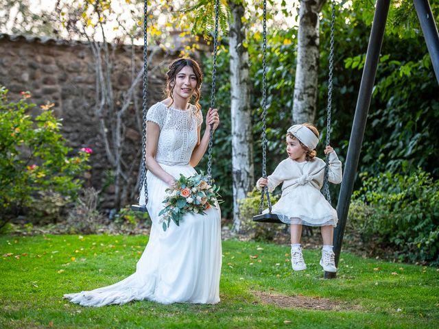 Il matrimonio di Davide e Ilaria a Ghedi, Brescia 76