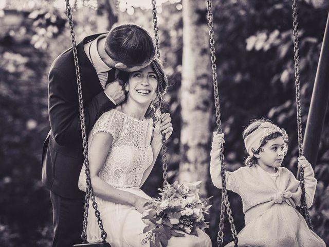 Il matrimonio di Davide e Ilaria a Ghedi, Brescia 77