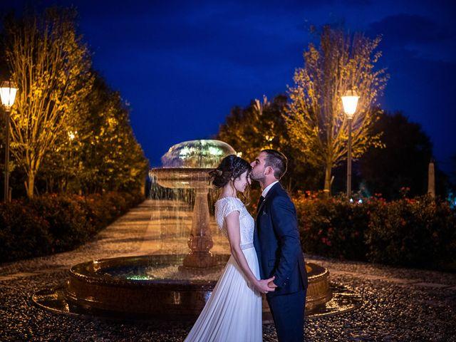 Il matrimonio di Davide e Ilaria a Ghedi, Brescia 78