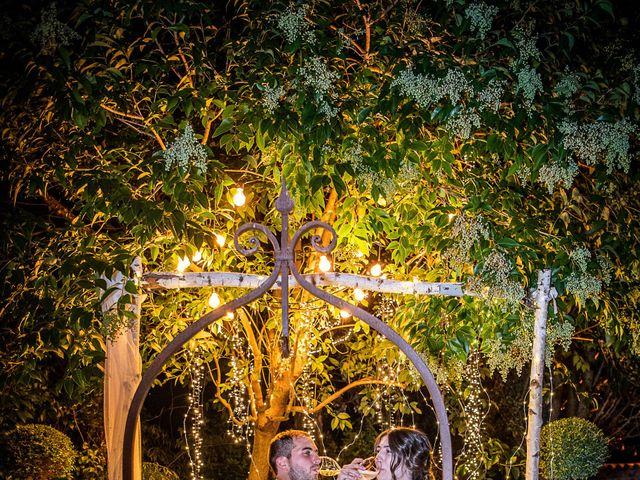 Il matrimonio di Davide e Ilaria a Ghedi, Brescia 79