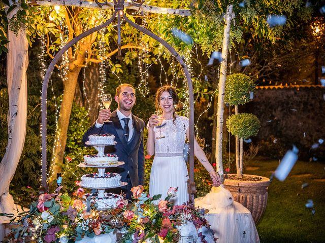 Il matrimonio di Davide e Ilaria a Ghedi, Brescia 80
