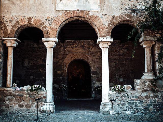 Il matrimonio di Luigi e Martina a Bracciano, Roma 6