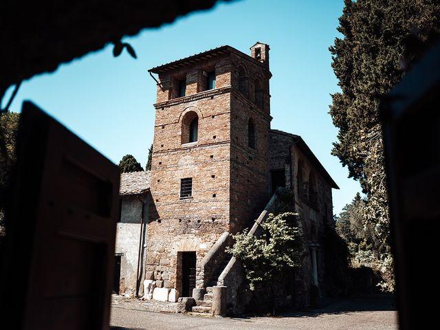 Il matrimonio di Luigi e Martina a Bracciano, Roma 7